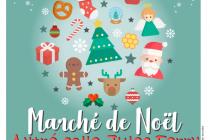 Marché de Noël 2019 d'Aytré (17)
