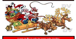 Marché de Noël 2019 de Bruch (47)