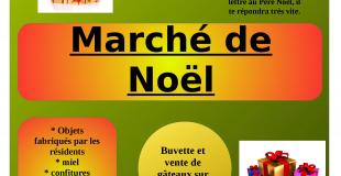 Marché de Noël 2019 de Matigny (80)