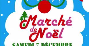 Marché de Noël 2019 de Courcelles sur Seine (27)