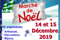 Marché de Noël 2019 de Fouras (17)