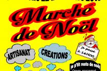 Marché de Noël 2019 de Saint-Priest-de-Gimel (19)