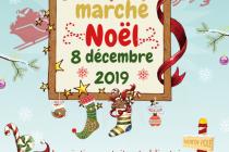 Marché de Noël 2019 à Epron (14)