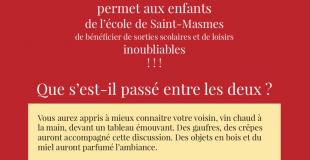 Marché de Noël 2019 de Saint masmes (51)