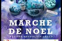 Marché de Noël 2019 de Souzy (69)