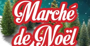 Marché de Noël 2019 de l'Ecole - Orleix (65)
