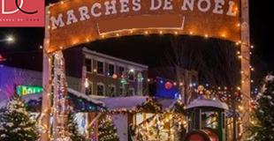 Marché de Noël 2019 de Fauville en Caux (76)