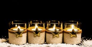 Marché de Noël et de la Gastronomie 2019 à Cherrueix (35)