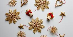 Marché de Noël 2019 de l'APE de Fors (79)
