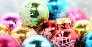 Marché de Noël 2019 à Cormicy (51)