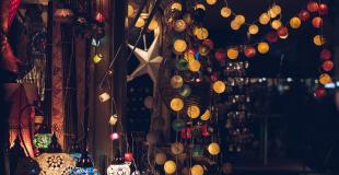 Marché de Noël 2019 de Persan (95)
