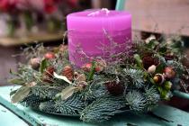 Marché de Noël 2019 de Beychac-et-Caillau (33)