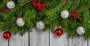 Marché de Noël 2019 à Maël-Carhaix (22)
