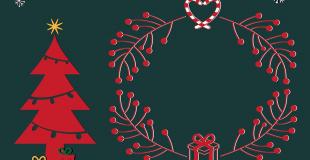 Marche de Noël 2019 à Maraussan (34)