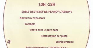 Marché de Noël 2019 de Plancy-l'Abbaye (10)