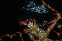 Le Village du Père Noël 2019 de Montbazon (37)