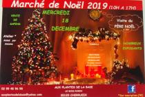 Marché de Noël 2019 de Cherrueix (35)