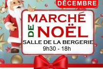 Marché de Noël 2019 de Saint-Florent-le-Vieil (49)
