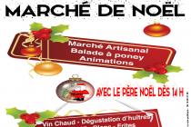 Marché de noël 2019 de Verrens-Arvey (73)