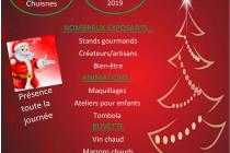 Marché de Noël 2019 de Chuisnes (28)
