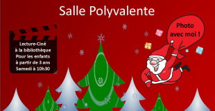 Marché de Noël 2019 à Les Essarts-le-Roi (78)