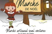 Marché de Noël 2019 de Saint-Denis-du-Maine (53)