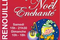 24 ème Noël Enchanté de Brenouille (60)