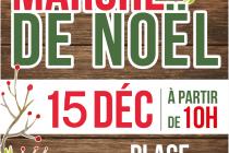 Marché de Noël 2019 de Demuin (80)