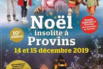 Noël 2019 à Provins (77)