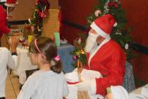 Marché de Noël 2019 à La Sauvetat sur Lède (47)