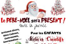 Marché de Noël 2019 de Lugon-et-l'Île-du-Carnay (33)
