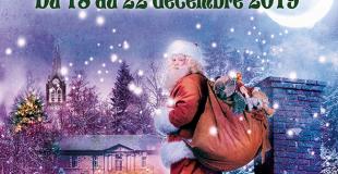 Hautmont Capitale de Noël 2019 - Bruxelles