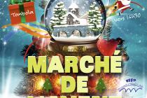 Marché de l'avent 2019 de Fleurey-sur-Ouche (21)