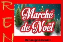 Marché de Noel 2019 à Brens (81)