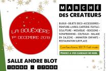 Marché des Créateurs 2019 de La Bouëxière (35)