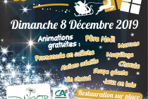 Marché de Noël 2019 de Duras (47)