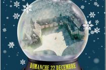 Marché de Noël 2019 à Charny-Orée-de-Puisaye (89)
