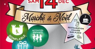 Féérie de Noël 2019 à Azille (11)