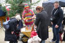 Marché de Noël 2020 à Les Ollières-sur-Eyrieux (07)