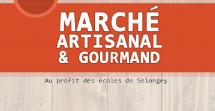 Marché de Noël gourmand et artisanal 2020 de Selongey (21)
