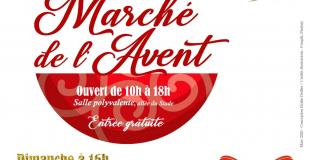 Marché de Noël 2020 de Châtelaillon-Plage (17)