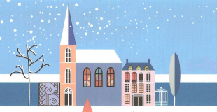 Marché artisanal de Noël 2020 de Labbeville (95)