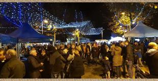 Marche de Noël 2020 de Bessières (31)