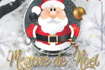 Marché de Noël 2020 de Caussade (82)