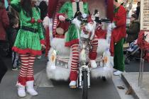 Marché de Noël 2021 de Fuveau (13)