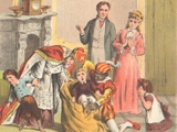 Le Père Fouettard : qui est-il ? D'où vient cette tradition ?