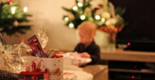 La tradition de l'arbre de Noël en entreprise