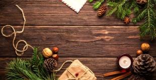 Bricolage de Noël : 3 idées déco à faire avec des enfants