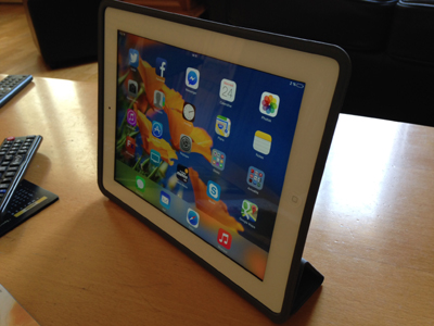 Tablette tactile iPad