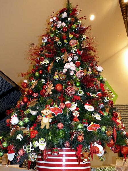 Le sapin de Noël : origine de l'arbre de Noël et importance dans ...